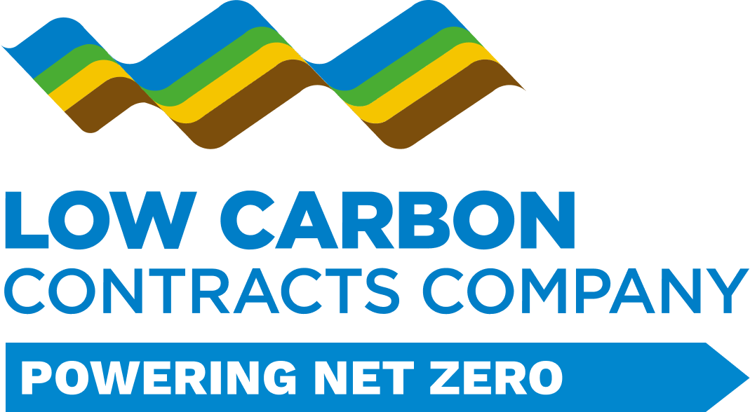 Low Carbon Contracts Company Logo